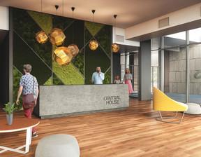 Mieszkanie w inwestycji CENTRAL HOUSE, Warszawa, 80 m²
