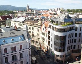 Mieszkanie w inwestycji Barlickiego 7, Bielsko-Biała, 29 m²