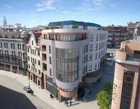 Mieszkanie w inwestycji Barlickiego 7, Bielsko-Biała, 44 m²