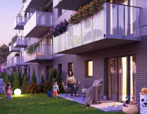 Mieszkanie w inwestycji Murapol Osiedle Smart, Toruń, 44 m²