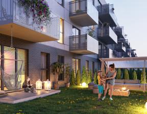 Mieszkanie w inwestycji Murapol Osiedle Smart, Toruń, 41 m²