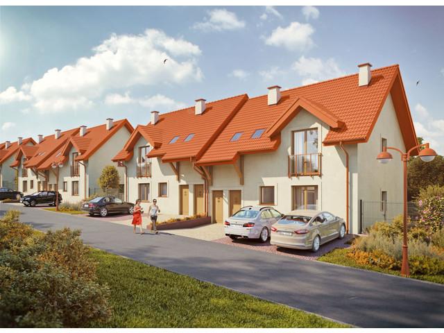 Morizon WP ogłoszenia   Mieszkanie w inwestycji Osiedle Klonowe 11b, Wieliczka, 63 m²   0079