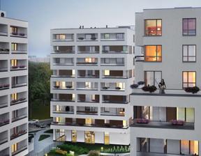 Mieszkanie w inwestycji Stacja Targówek, Warszawa, 33 m²