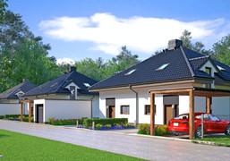 Morizon WP ogłoszenia | Nowa inwestycja - Domy Katowice, Katowice Zarzecze, 136 m² | 9230