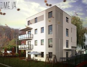 Mieszkanie w inwestycji Willa MEVA, Gdynia, 73 m²