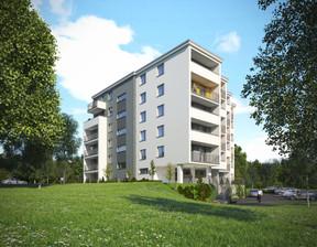 Mieszkanie w inwestycji Słoneczna Macedonia, Kraków, 51 m²