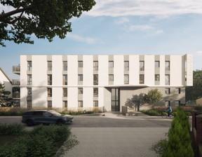 Mieszkanie w inwestycji Rybnicka 55, Wrocław, 33 m²