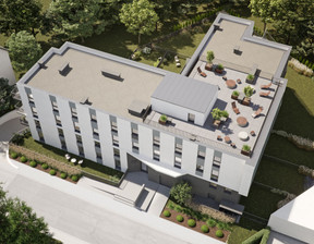 Mieszkanie w inwestycji Rybnicka 55, Wrocław, 62 m²