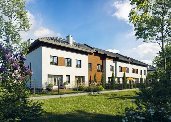 Morizon WP ogłoszenia | Dom w inwestycji Kabacka Przystań Prestige, Józefosław, 150 m² | 8747