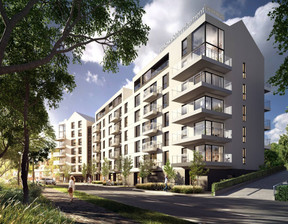 Mieszkanie w inwestycji Mono Apartamenty, Ełk, 34 m²