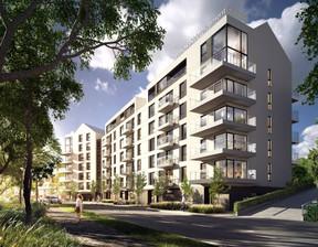 Mieszkanie w inwestycji Mono Apartamenty, Ełk, 66 m²