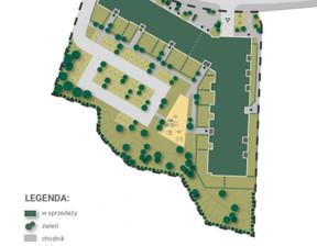 Mieszkanie w inwestycji Mono Apartamenty, Ełk, 35 m²