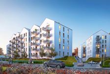 Mieszkanie w inwestycji Skandinavia, Gdańsk, 64 m²
