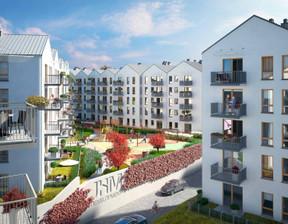 Mieszkanie w inwestycji Skandinavia, Gdańsk, 71 m²