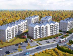 Mieszkanie w inwestycji Skandinavia, Gdańsk, 43 m²