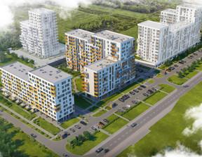 Mieszkanie w inwestycji Dworzysko Park, Rzeszów, 65 m²