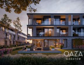Mieszkanie w inwestycji Oaza Mokotów, Warszawa, 99 m²