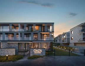 Mieszkanie w inwestycji Oaza Mokotów, Warszawa, 117 m²