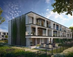 Mieszkanie w inwestycji Oaza Mokotów, Warszawa, 89 m²