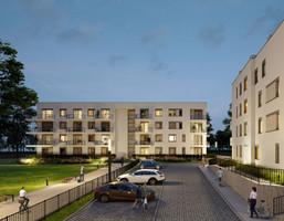 Morizon WP ogłoszenia | Mieszkanie w inwestycji Młode Stogi, Gdańsk, 27 m² | 9009