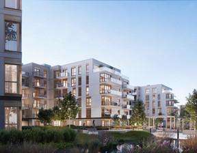 Mieszkanie w inwestycji PORTO, Gdańsk, 39 m²