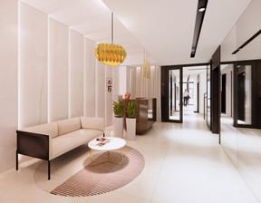 Mieszkanie w inwestycji Emilii Plater 15, Warszawa, 55 m²