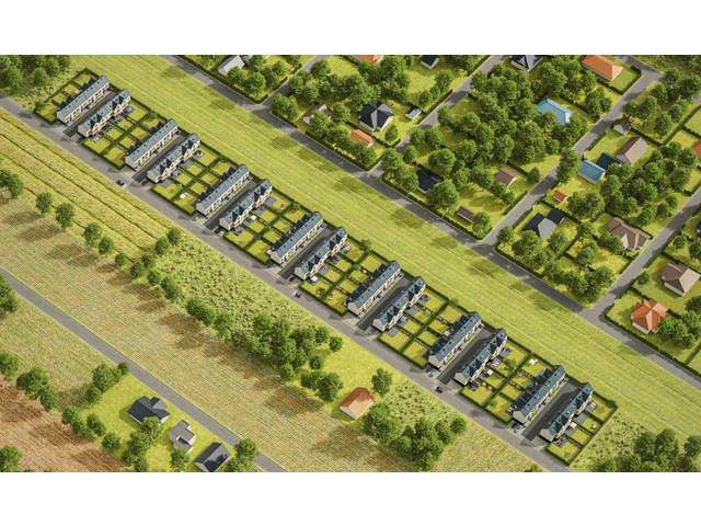 Morizon WP ogłoszenia   Dom w inwestycji Osiedle Słoneczne, Baszkówka, 158 m²   2619