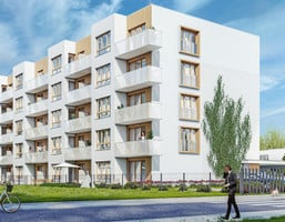 Morizon WP ogłoszenia | Mieszkanie w inwestycji Apartamenty Szczęśliwickie, Warszawa, 45 m² | 9956