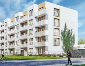 Mieszkanie w inwestycji Apartamenty Szczęśliwickie, Warszawa, 59 m²