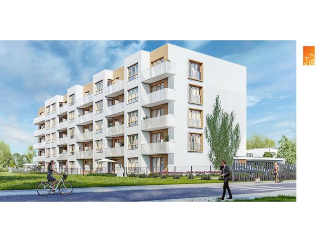 Morizon WP ogłoszenia | Mieszkanie w inwestycji Budki Szczęśliwickie, Warszawa, 74 m² | 7783