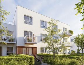 Mieszkanie w inwestycji U-City Residence, Warszawa, 57 m²