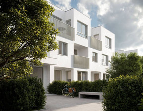 Mieszkanie w inwestycji U-City Residence, Warszawa, 61 m²