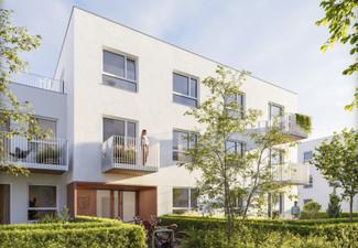 Nowa inwestycja - U-City Residence, Warszawa Ursus