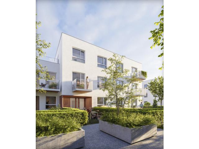 Morizon WP ogłoszenia | Mieszkanie w inwestycji U-City Residence, Warszawa, 69 m² | 9568