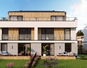 Mieszkanie w inwestycji TESORO VERDE RESIDENCE, Kraków, 57 m²