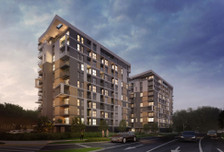 Mieszkanie w inwestycji Słoneczne Tarasy, Katowice, 37 m²