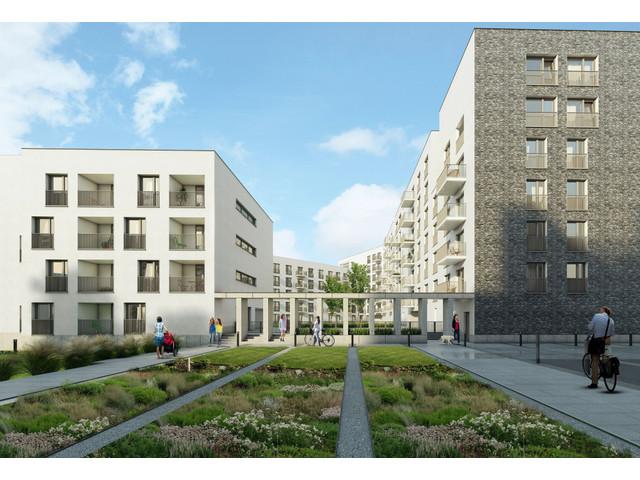 Morizon WP ogłoszenia | Mieszkanie w inwestycji Nova Mikołowska, Katowice, 109 m² | 3314