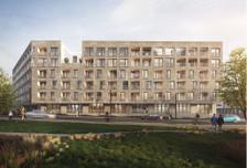 Mieszkanie w inwestycji Nova Mikołowska, Katowice, 38 m²