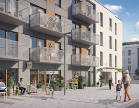 Mieszkanie w inwestycji Przystań Droga Polna, Świdnica, 47 m²