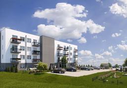 Morizon WP ogłoszenia | Nowa inwestycja - Osiedle Kociewskie, Rokitki Ul. Wiśniowa, 28-55 m² | 9307