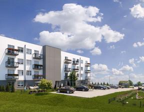 Mieszkanie w inwestycji Osiedle Kociewskie, Rokitki, 37 m²