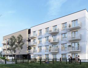 Mieszkanie w inwestycji Osiedle Kociewskie, Rokitki, 49 m²