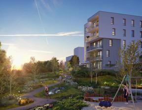 Mieszkanie w inwestycji Dynamika, Gdańsk, 37 m²