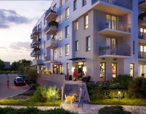 Mieszkanie w inwestycji Dynamika, Gdańsk, 44 m²