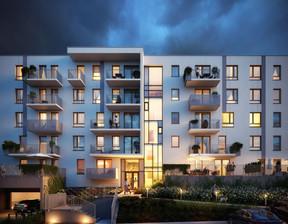 Mieszkanie w inwestycji Dynamika, Gdańsk, 58 m²