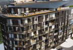 Morizon WP ogłoszenia | Mieszkanie w inwestycji APARTAMENTY DOBRA 32, Warszawa, 122 m² | 0344
