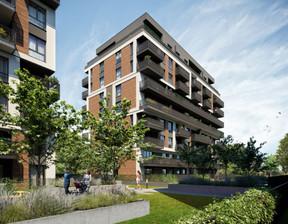 Mieszkanie w inwestycji INSPIRE, Katowice, 77 m²