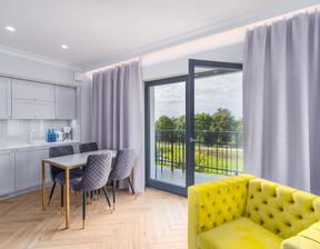 Mieszkanie w inwestycji Maritime Residence, Międzyzdroje (gm.), 60 m²