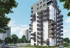 Morizon WP ogłoszenia | Mieszkanie w inwestycji Kameralny Prokocim, Kraków, 37 m² | 4994