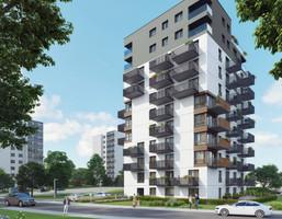 Morizon WP ogłoszenia | Mieszkanie w inwestycji Kameralny Prokocim, Kraków, 33 m² | 4904